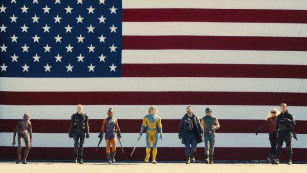 «Отряд самоубийц: Миссия навылет»: На какие цели работает Голливуд?