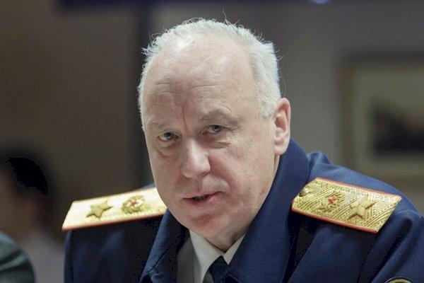 Председатель СКР Бастрыкин предложил ограничить сцены насилия на телевидении и в компьютерных играх