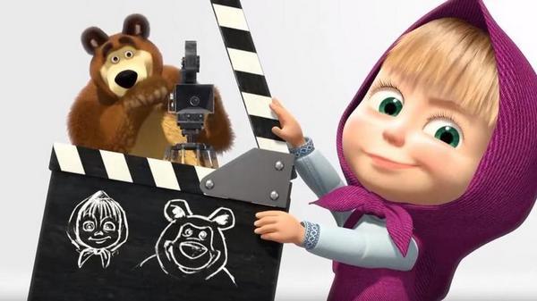 Разбор серии «Маша и Медведь», набравшей более 4 миллиардов просмотров